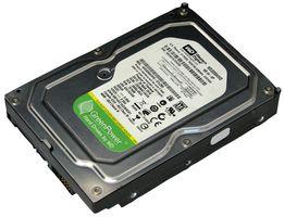 Recertified Hard Drive SATA (320G, 3Gb/s, Western Digital) - £7.18 @ CPC Farnell