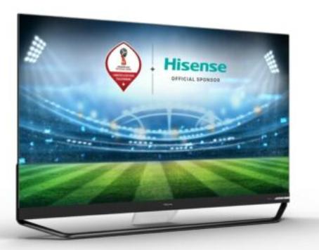 "Hisense H65U9AUK 65"" ULED HDR 4K UHD Smart TV £999.99 @ Hisense_uk ebay"