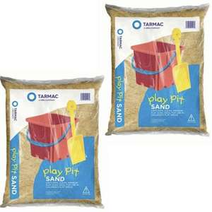 Two for £7 of 25KG Bags of Tarmac Play Pit Non-Toxic Sand @ Wickes - Free C&C