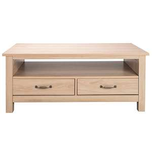 Newhampton Coffee Table £37.45 Delivered @ Asda