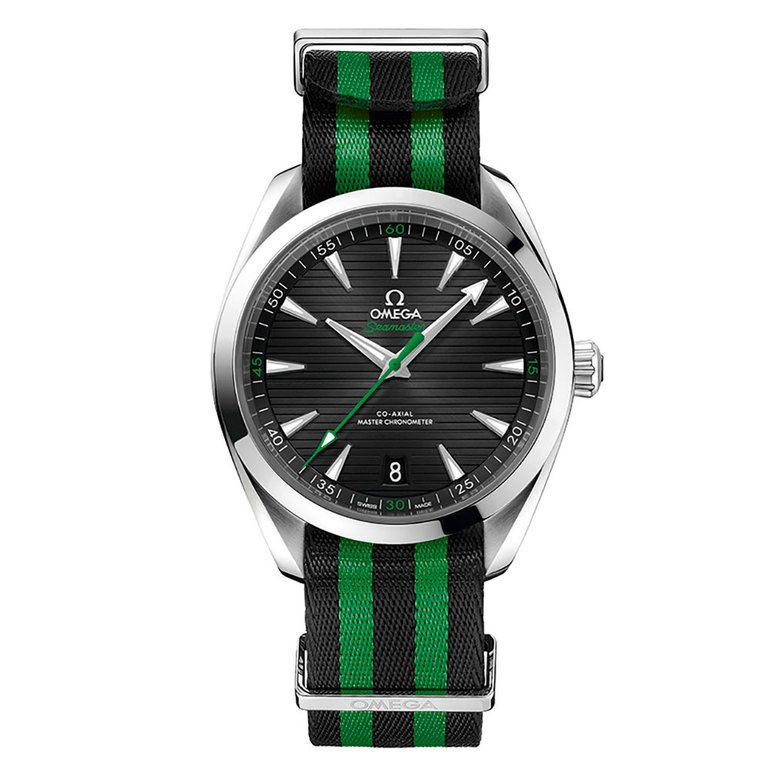 Omega Seamaster Aqua Terra Co-Axial Men's Watch £2,560 @ Beaverbrooks
