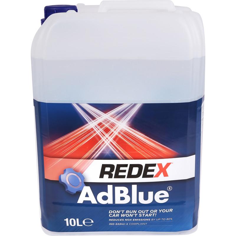 10L Redex Adblue - £9.99 @ Toolstation