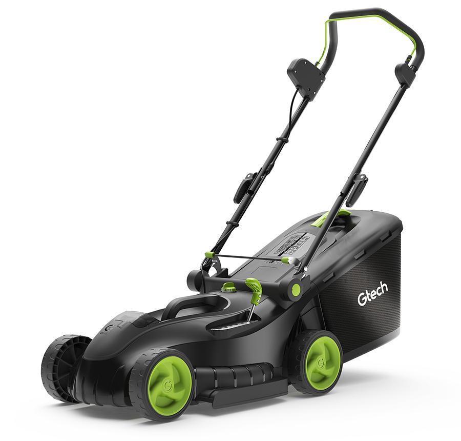 Gtech Cordless Lawnmower 2.0 + Garden Safety Kit £299.99 @ Gtech