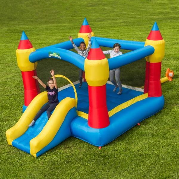 Bouncy castle £30 off - £129.99 @ Smyths Toys