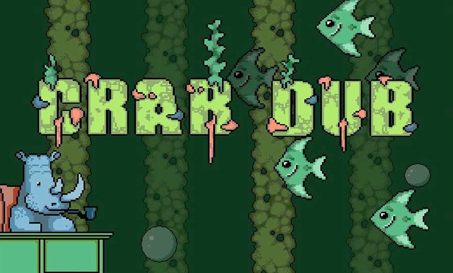 Crab Dub - Free Indie game @ IndieGala