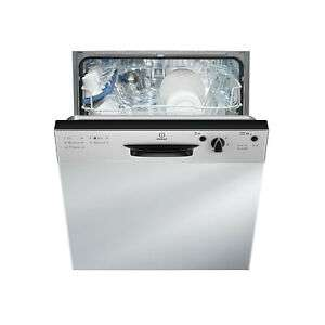 semi integrated dishwasher - £204 with code @ indesit_store eBay