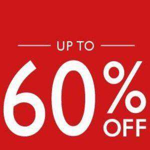 Clarks sale! Save up to 60% on shoes, sandals and boots - from £10