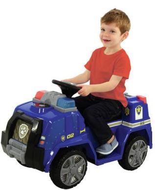 Paw Patrol 6V Chase Police Cruiser £41.99 @ Argos