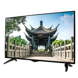 Digihome PTDR43UHDS 43'' SMART 4K Ultra HD LED TV Freeview Play USB Playback - Refurbished £151.99 with code @ electrical-deals ebay
