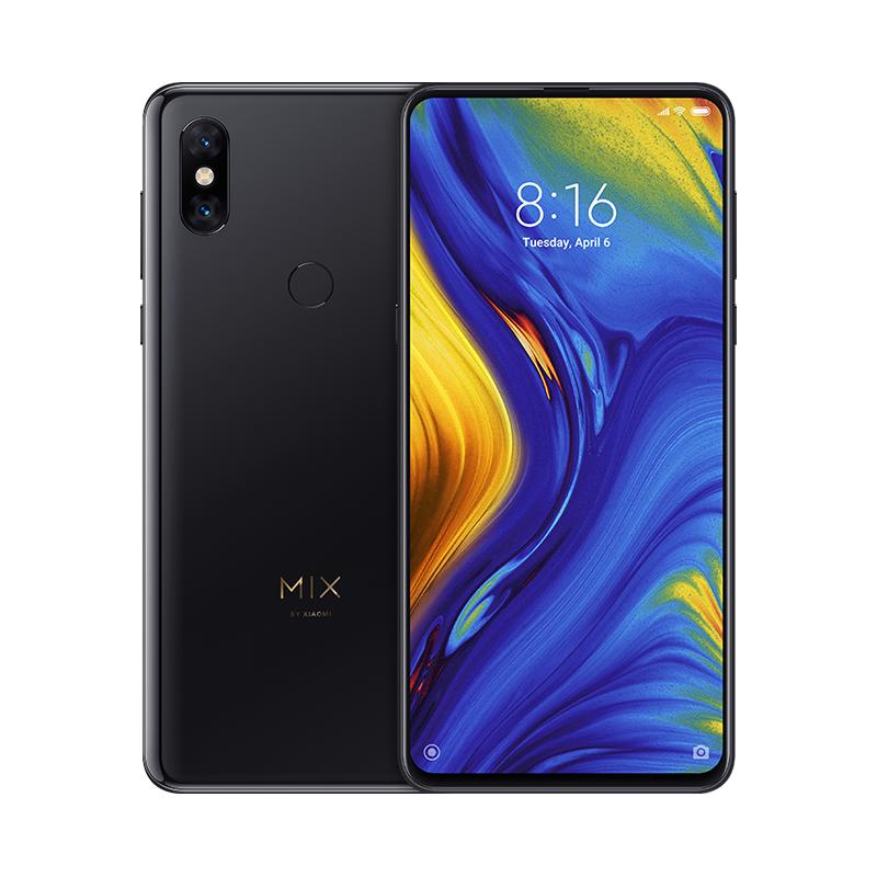 Xiaomi Mi Mix 3 black direct from Xiaomi - £299