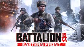 [PC] BATTALION 1944 - £11.99 @ Green Man Gaming