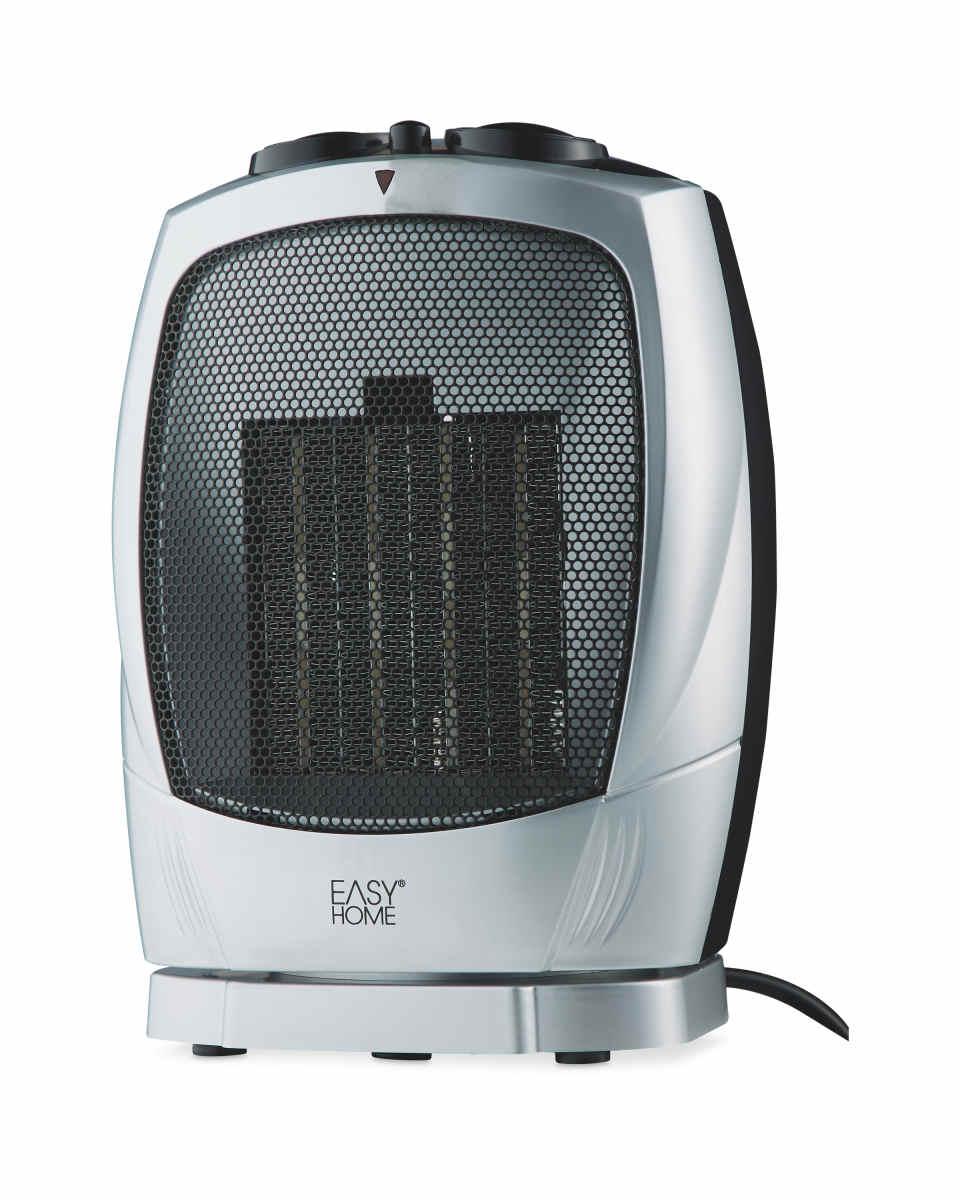 Ceramic heater - £5.99 @ Aldi in store Northumberland Park