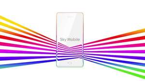 Sky Mobile 8GB SIMO, unlimited minutes and texts with data rollover for £7pm - over the phone (choose 12 or 18 months) - existing customers