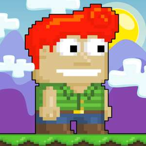 [PS4/Xbox One] Growtopia - Free - PlayStation / Microsoft Store