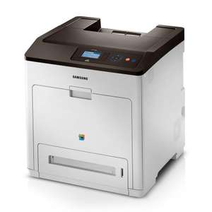 Samsung CLP-775ND Colour Workgroup Laser Printer £199.99 delivered @ Box