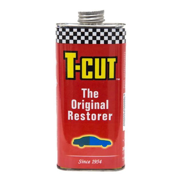 T-Cut The Original Restorer 300Ml£3 @ Morrisons