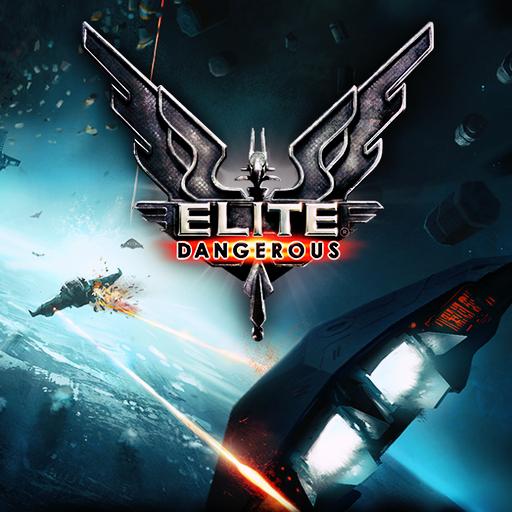 [Steam] Elite Dangerous - £4.99 (Commander Deluxe Edition - £9.99) - Steam Store