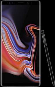 512GB Samsung Galaxy Note 9 W/15GB O2 Data | £98 + £30 Per month For A Total £818 @ Mobile Phones Direct