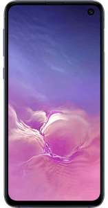 Galaxy S10e 128gb on O2 - £20 / 24months 4GB data, unlimited texts/minutes - £199 upfront - total £679 at uSwitch