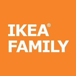 £5 off £40 spend (and other offers) in Ikea for selected Ikea family members in store only - account specific (discount amounts may vary)