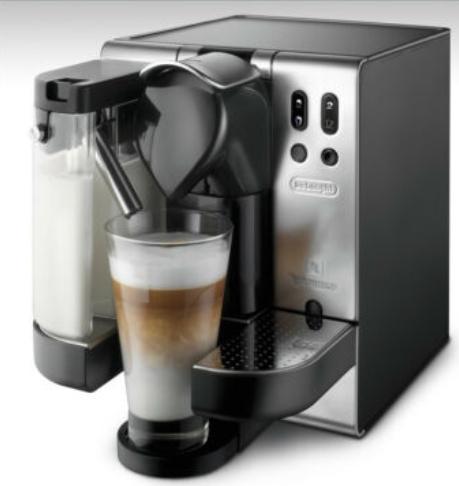 De'Longhi Nespresso EN680.B Automatic Pod Machine - Brand New with Box Damage £64 delivered with code @ delonghiuk ebay
