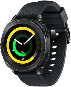 Samsung SM-R600 Gear Sport Smartwatch (Refurbished) £89.99 delivered from ITZOO