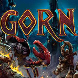 Gorn VR on Steam £11.24