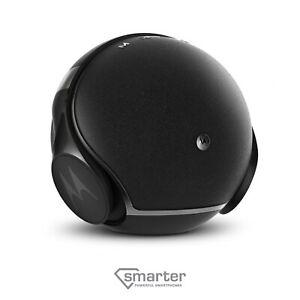 Motorola Sphere+ 2-in-1 Bluetooth Speaker - Wireless Over-Ear Headphones Black £27.99 delivered by Smarter Phone Uk via eBay
