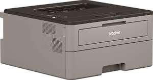 Brother HL-L2350DW Mono Laser Printer, Wireless and PC Connected, Print and 2 Sided Printing, A4 - £49.97 delivered @ Amazon