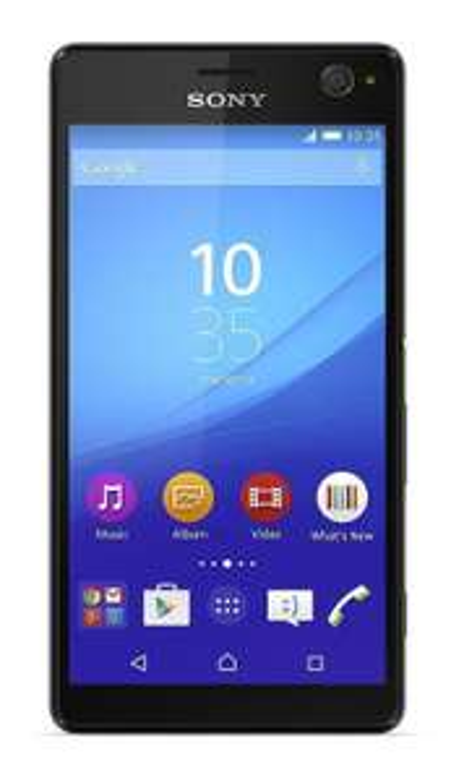 Sony Xperia  C4 duel SIM Sony Xperia C4 Dual SIM Smartphone £64.99 Box.co.uk