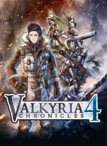 Valkyria Chronicles 4 Steam Key - £6.80 @ 2Game
