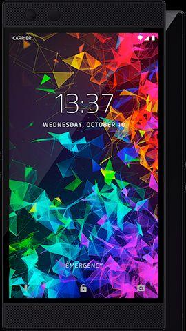 SIM Free Razer Phone 2 Smartphone | 4000mAh NFC Snapdragon 845 £399 @ Mobile Phones Direct