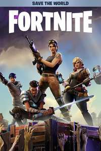 Fortnite Save The World XBOX (From £17.50)