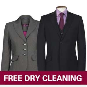 Free Dry Cleaning For Unemployed @ Timpson
