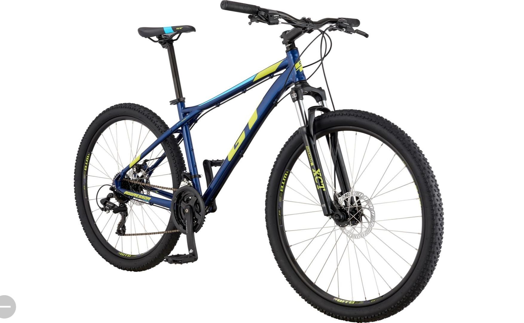 GT Aggressor Comp Bike 2019 - £249.99 @ CRC