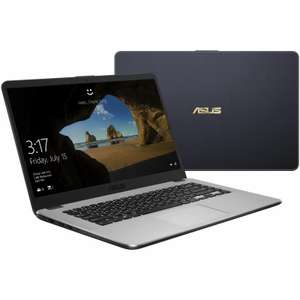 "ASUS Vivobook K505ZA 15.6"" AMD Ryzen R5 4GB RAM 1TB HDD, Win 10 (Refurb) £239.99 Delivered @ Laptop Outlet / eBay"