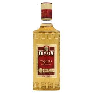 Olmeca reposado tequila 700ml £13.54 from bookers