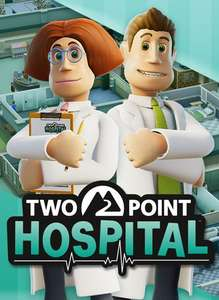 Two Point Hospital (Steam PC) £10.62 w/ code @ 2Game