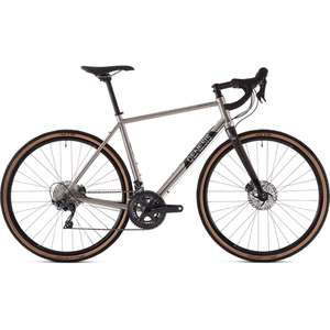 Genesis bike sale at DeVer Cycles - Up to 73% off Frames and 44% Off Bikes