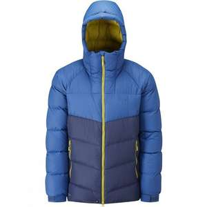 Rab Men's Asylum Jacket sizes S & XL new - £100 delivered @ Cotswold Outdoor