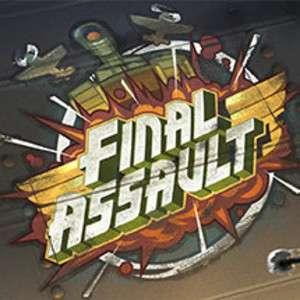Final Assault VR RTS Free to play Weekend or £15.46