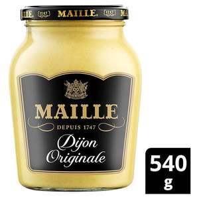 Maille Djon Mustard 540g - 75p instore @ Asda