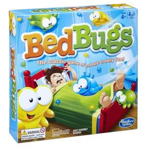 Bed Bugs Game £1 @ B&M (In-Store)