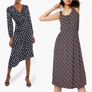4,400+ Dresses reduced now with up to 80% Off @ John Lewis & Partners
