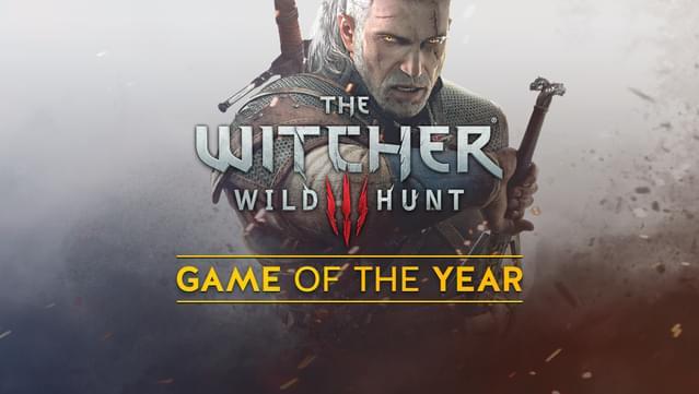 The Witcher 3 (PC) : Wild Hunt £7.49/  (GOTY Edition) £10.49/ @ GOG