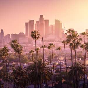 Direct return flight to Los Angeles £306 (Departing LHR / Oct departures /Incl' 23kg baggage / Air New Zealand) @ Skyscanner (TravelTrolley)