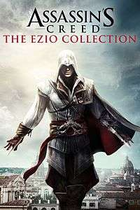 Assassin's Creed The Ezio Collection (Xbox One) £8 with gold @ Microsoft Store