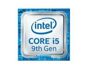 Intel Core i5 9600K 3.7 GHz OEM Hex Core CPU Processor - £199.69 at ebuyer_uk_ltd eBay
