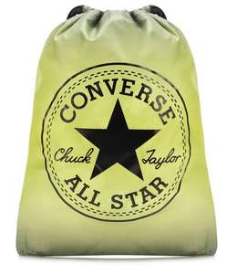 1/2 Price : Converse All Star Cinch Sack Bag, Now £7.50 Delivered with code @ Debenhams