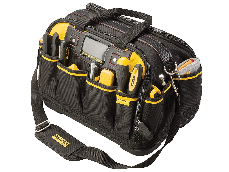 Stanley Fatmax FMST1-73607 Fatmax Dual Access Bag, 43 x 28 x 30 cm - £19.98 at Amazon Prime / £24.47 Non Prime